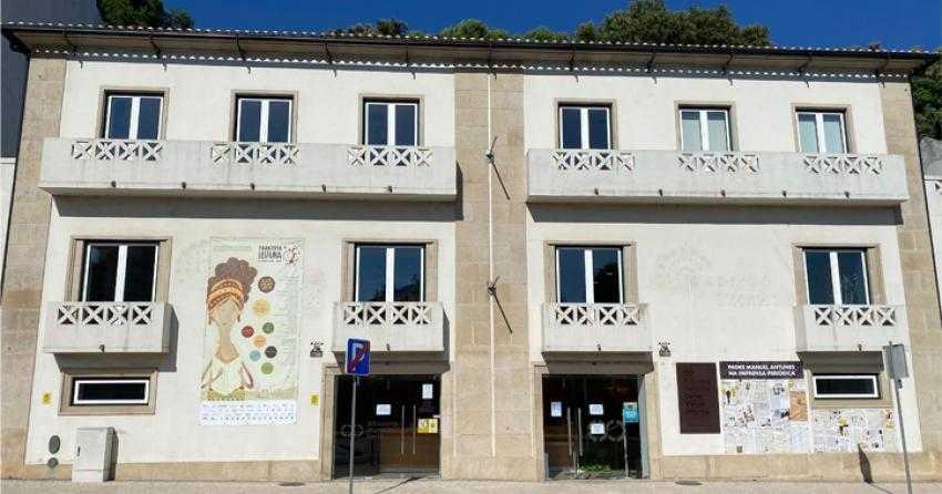 Sertã: Biblioteca Municipal recebe fase intermunicipal do Concurso Nacional de Leitura