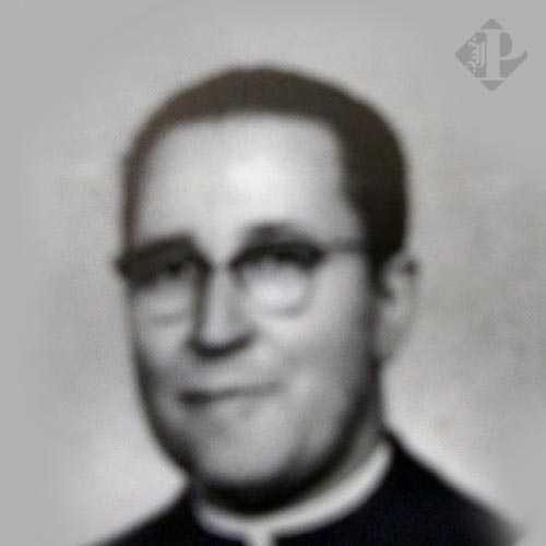 Pe. António Beato Pereira