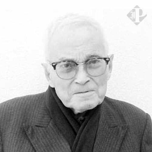 Pe. Alfredo Dias