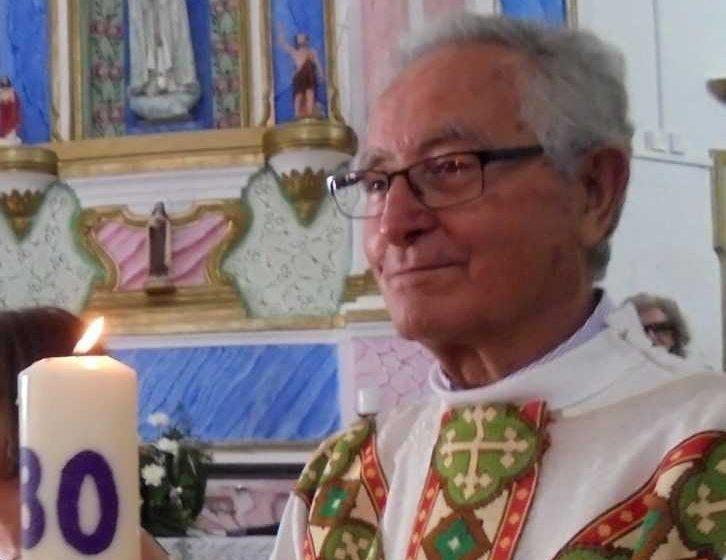 São Pedro do Esteval: Faleceu o Padre Américo Agostinho