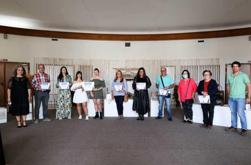 Sertã: Prémios dos Concursos de Natal foram entregues