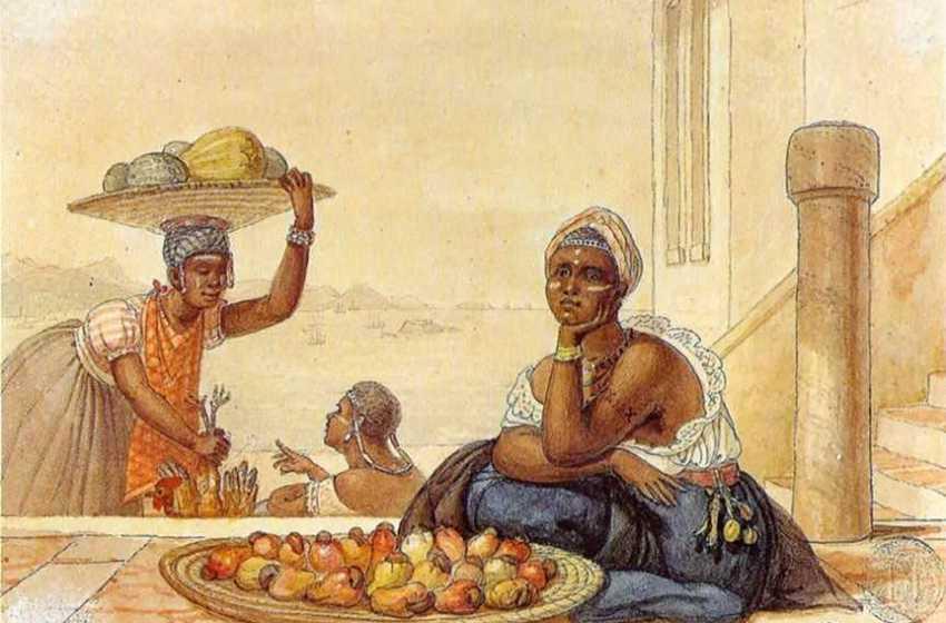 Os escravos que nos alimentam