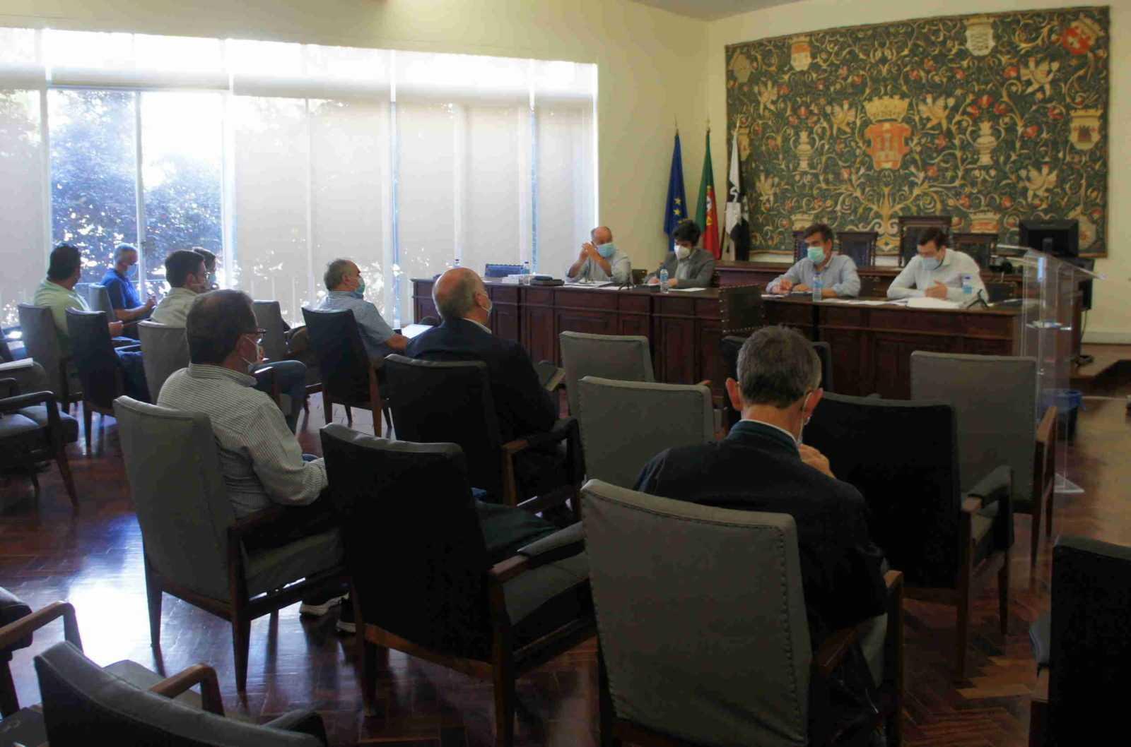 CIMBB com contas aprovadas por unanimidade