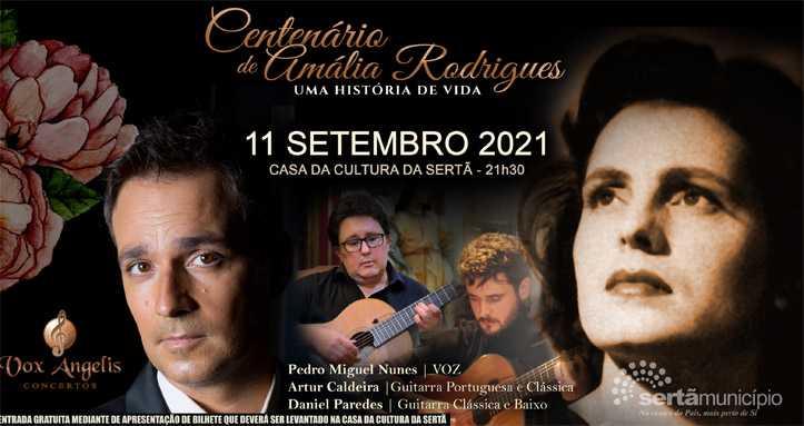 Sertã: Concerto na Casa da Cultura