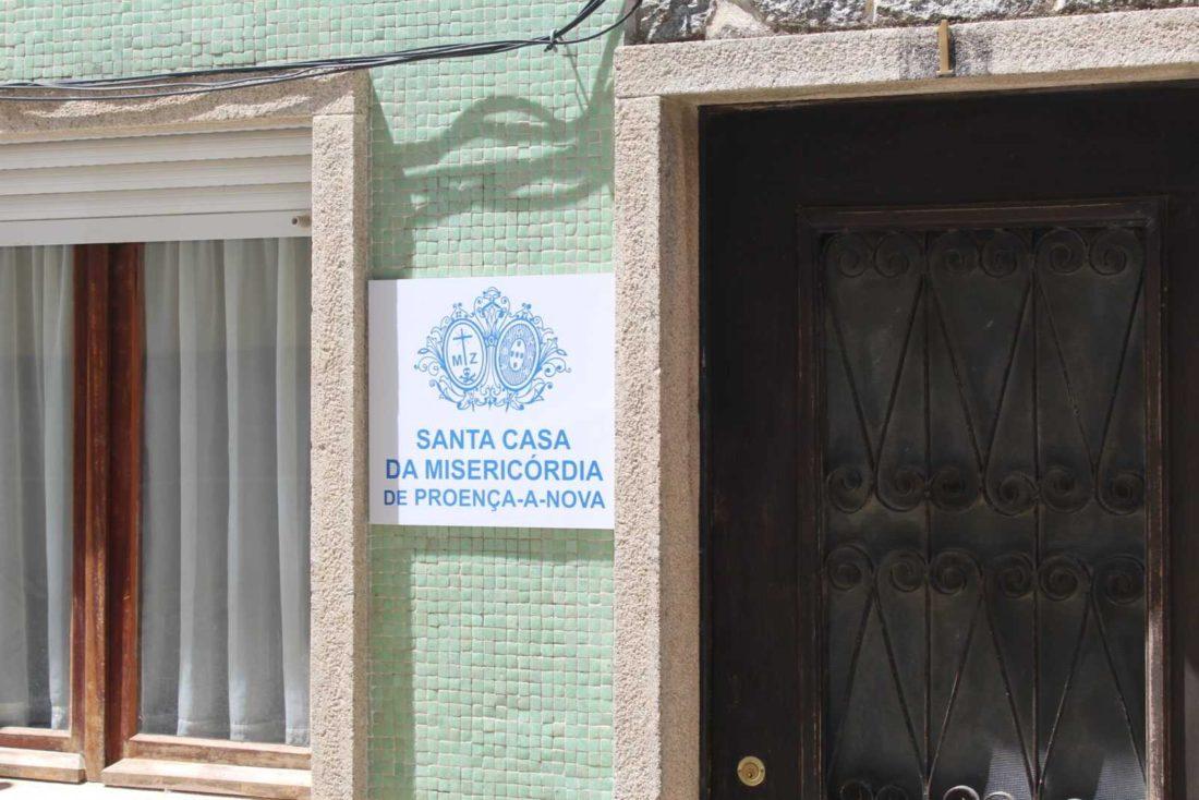 Proença-a-Nova: Surto da Santa Casa faz mais um morto e tem novos casos