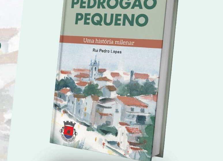 Sertã: História de Pedrógão Pequeno apresentada em livro