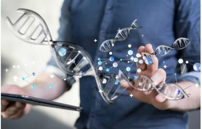 O que é a Nanotecnologia?