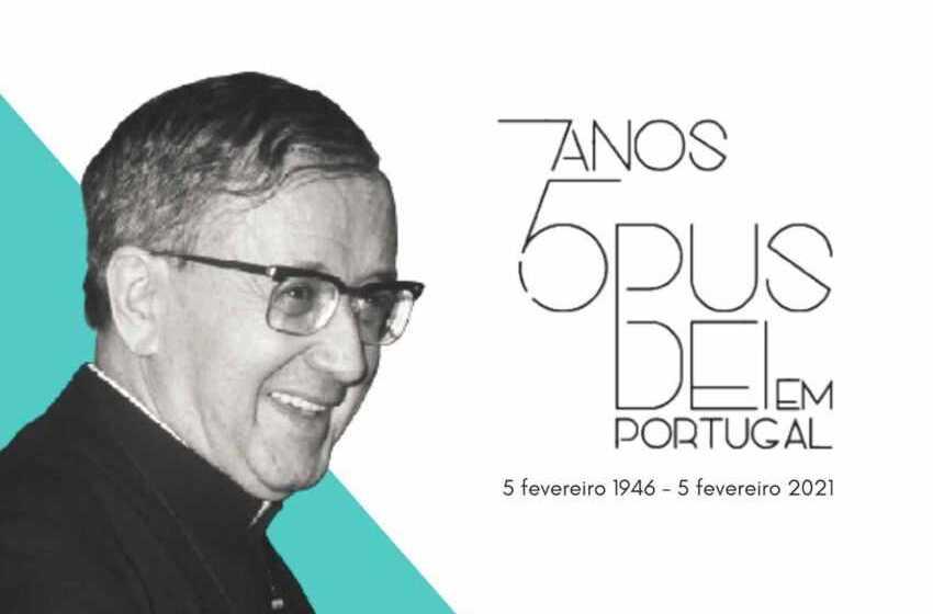 75 anos do Opus Dei em Portugal