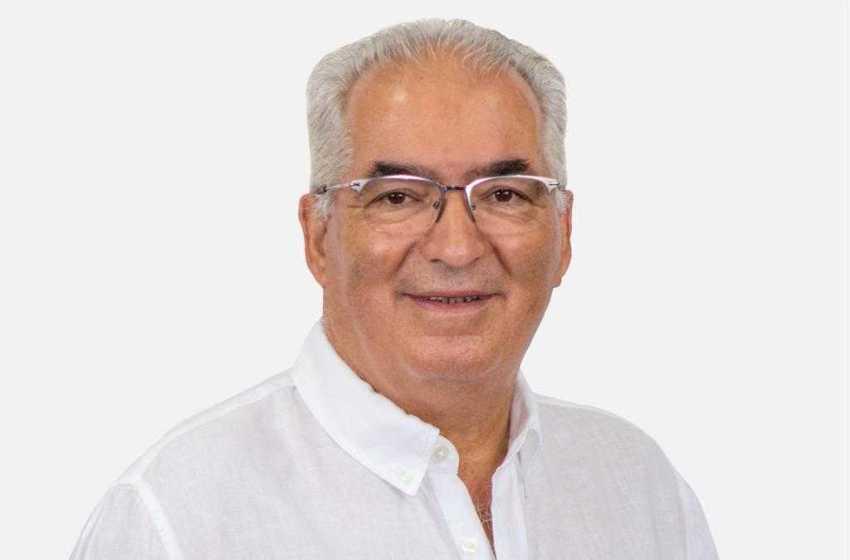 S. Pedro do Esteval: António Tavares é candidato da coligação PSD/CDS à Junta de Freguesia