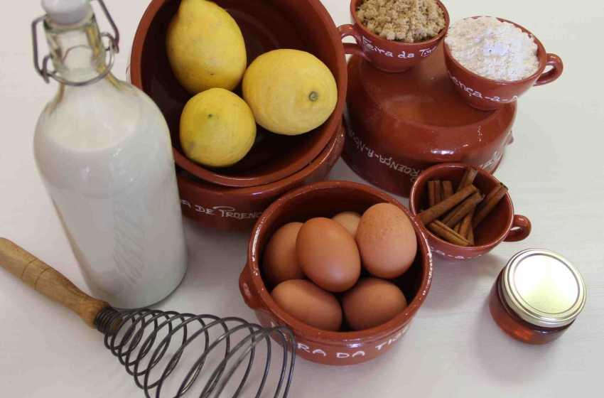 Proença-a-Nova: Festival da Tigelada fez aumentar a procura do doce mais típico do concelho