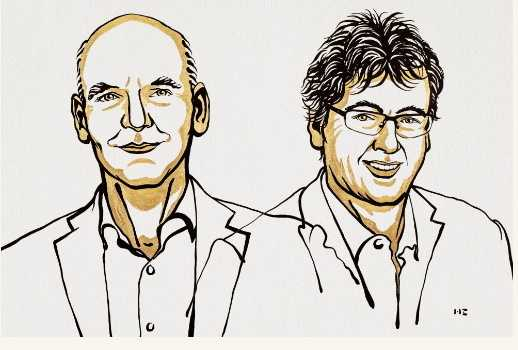 Prémio Nobel da Química 2021