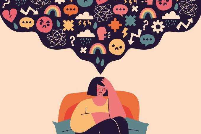 Saúde Mental, níveis e sentido de vida