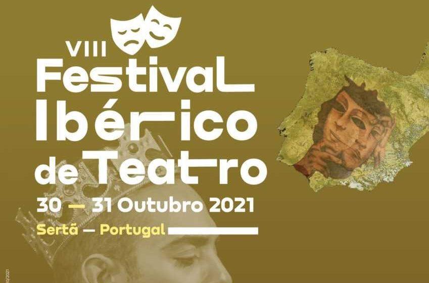 Sertã: Concelho recebe Festival Ibérico de Teatro