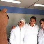 Vereador Pastor Sandro promove Ação Social no Cristal da Calama
