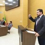 Deputado Jean Oliveira defende fortalecimento do setor produtivo do Estado