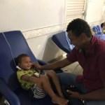 Crianças que aguardavam por cirurgias de hérnia, fimose e hidrocele são operadas em força-tarefa do Hospital Infantil Cosme e Damião