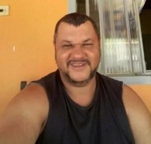 Jarbão, ex-vereador de Vale do Paraíso, é executado a tiros na cidade de Cujubim