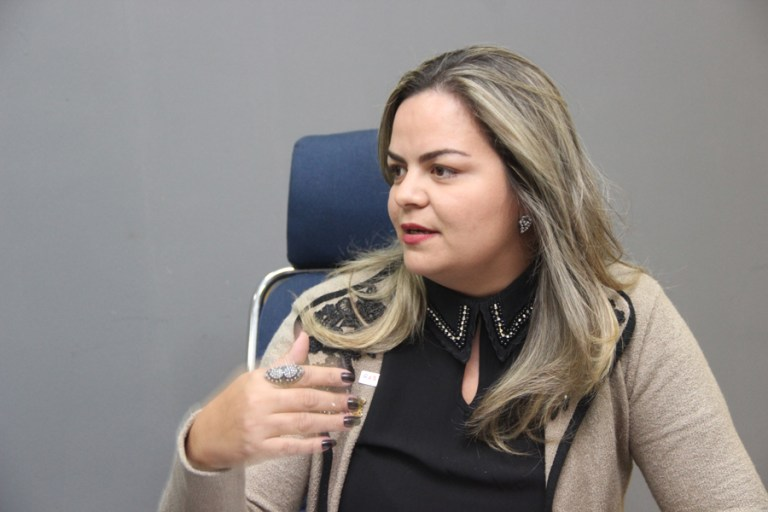 ENERGISA – Aneel indefere aumento e Vereadora Ada Dantas destaca importância de manifestações