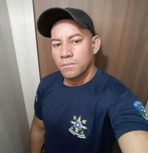 Foragido que se passava por PM é preso na zona Sul da capital
