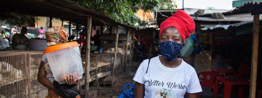 Custo de vida Mocambique