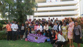 Lancamento da Plataforma Mulheres Eleicoes e Governacao de 17 de Julho de 2019 scaled
