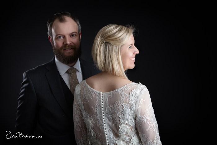 Bryllupsbilder Studio