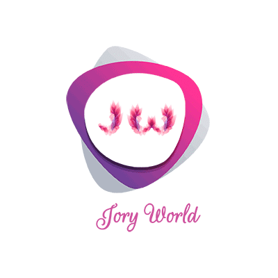 jory world logo