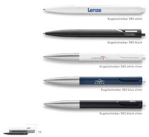 Hochwertiger Kugelschreiber von LAMY