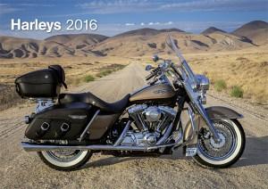 Motorrad-Kalender