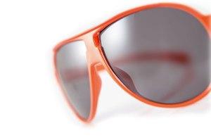 Werbe-Sonnenbrille