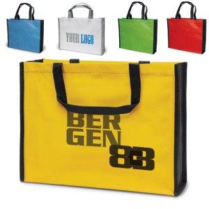 Einkaufstasche Non-Woven