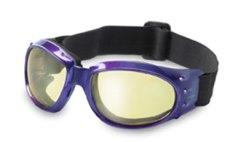 Individuelle Form als Skibrille