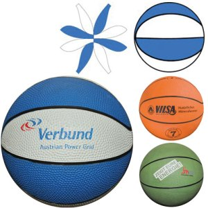 Freizeit-Basketball