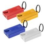 Schlüsselanhänger-Box Anti-Zecke Werbemittel