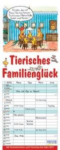 JoSA Werbeartikel Familienplaner