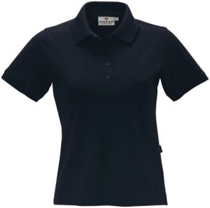 Poloshirt bedrucken schwarz