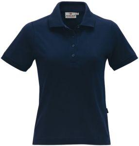 Poloshirt bedrucken navy