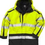 Warnschutzkleidung GORE-TEX® Winterparka