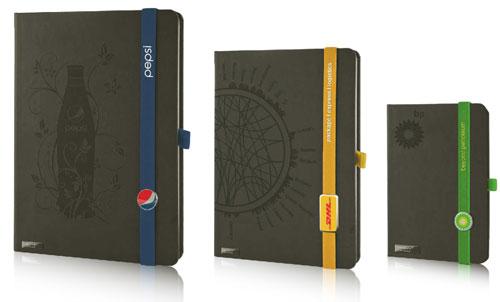 Lanybook Notizbücher Flex200