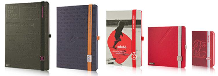 Lanybook Pro+ Notizbuch