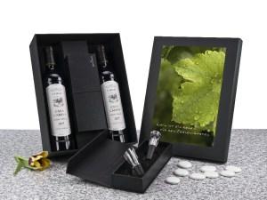 Werbegeschenk Wein-Accessoire-Set
