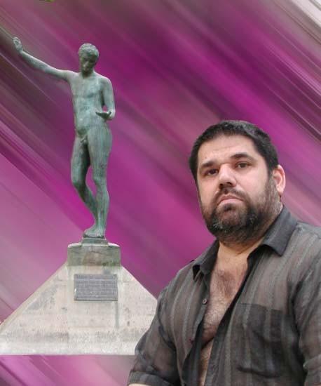 El ángel de Josan no escarmienta, 2004.