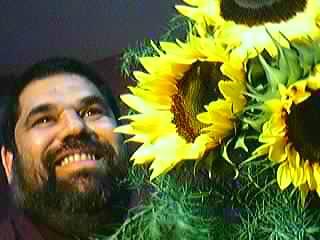 Las fotos de las almas girasoles de Josan Caballero, 2005