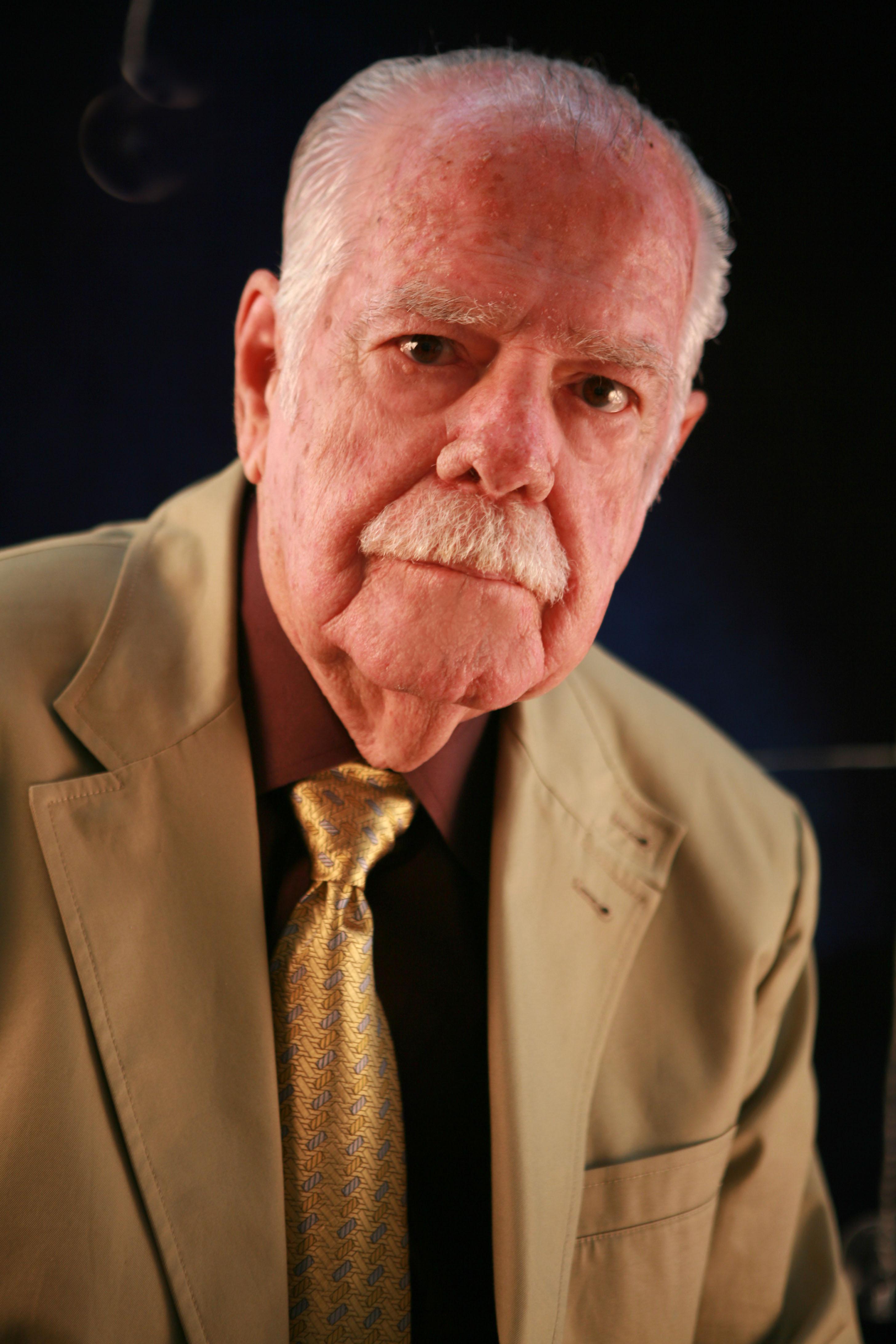 Jose Lorenzo Fuentes, el creador de la novela plagiada.
