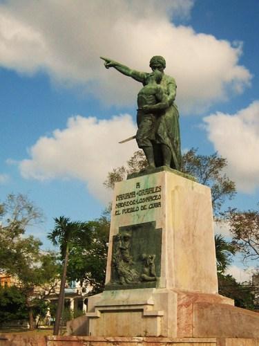 Monumento a Mariana Grajales
