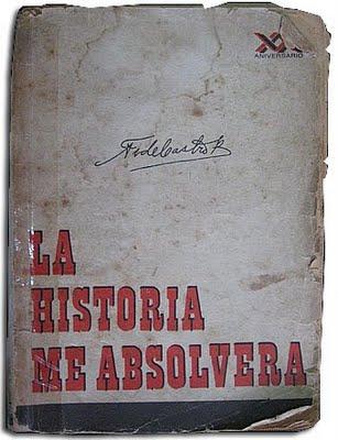 La imagen derruida de la historia, en HASTA CUÁNDO, Blog de Morgana.