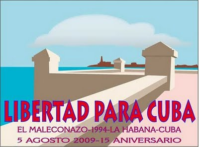 LIBERTAD PARA CUBA