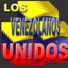 Los venezolanos del mundo unidos