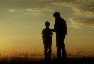 Consejos de un hijo a su padre...