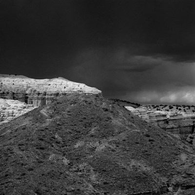 10-Tormenta, New Mexico, 2007